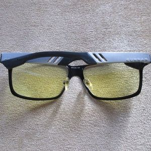 54e9d523a30 Gunnar Accessories - Gunnar Mens Sleek Studious Sunglasses